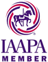 International Association of Amusement Parks and Attractions logo