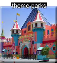 theme parks design
