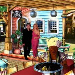 Themed Restaurant